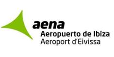 Aena Aeropuerto de Ibiza logo