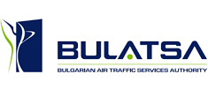 Bulgarian Air Traffic Services Authority (BULATSA) logoype