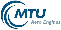 MTU Aereo Engines logo