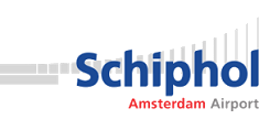 Schiphol Amsterdam Airport logo