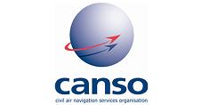 Canso Civil air navigation services organization logo