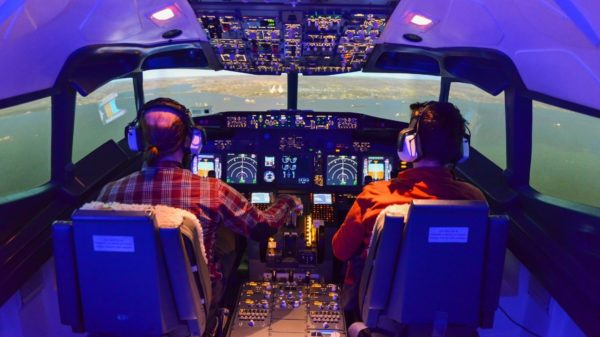 ITU's reducing the climate impact of aviation