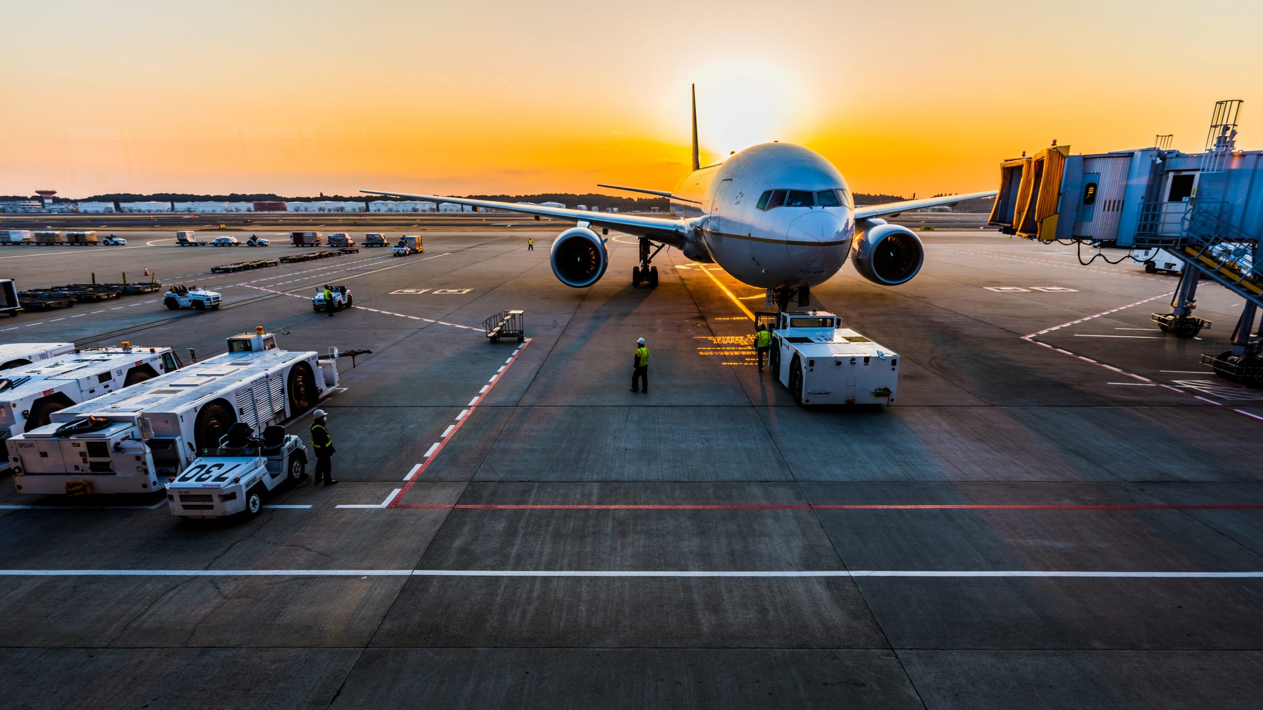 reducing the climate impact of aviation